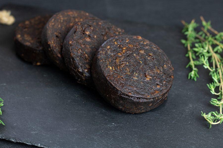 Northumbria Smokehouse Smoked Black Pudding