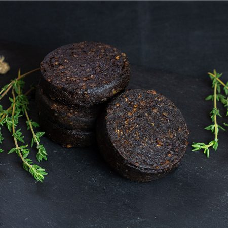 Northumbria Smokehouse Smoked Black Pudding