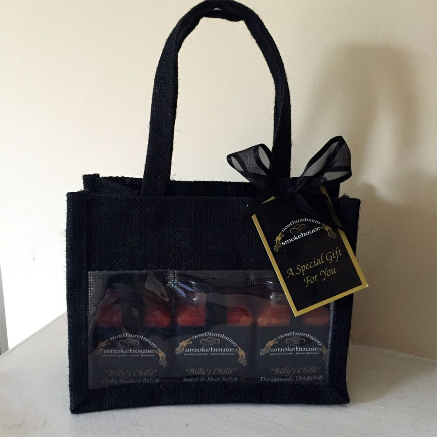 Chilli Relish Gift Bag
