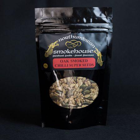 Oak Smoked Chilli Super Seeds